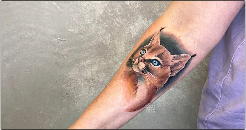 Lynx Tattoo Ideas In 2021 – Meanings, Designs, And More