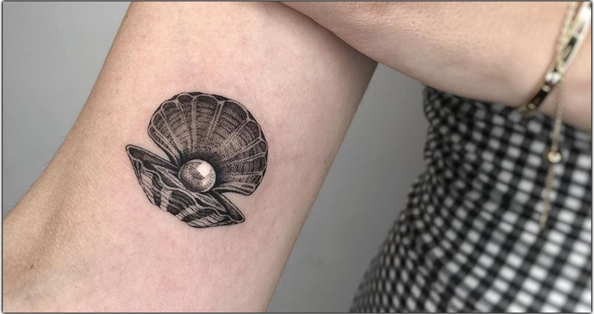 Oyster Tattoo Ideas In 2021 – Meanings, Designs, And More