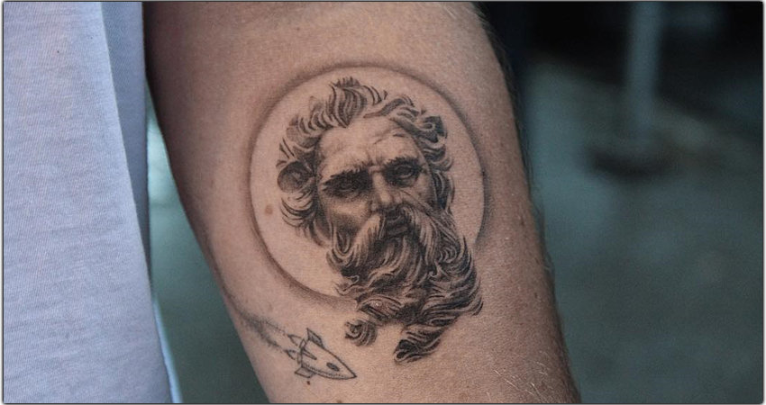 87+ Poseidon Tattoo Ideas In 2021 – Meanings, Designs, And More